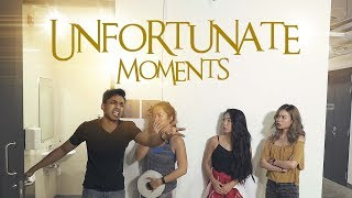 Download Unfortunate Moments Video