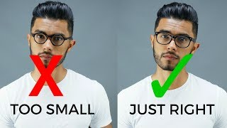 Download How to Choose The Perfect Sunglasses | How to BUY Glasses That Fit! Video