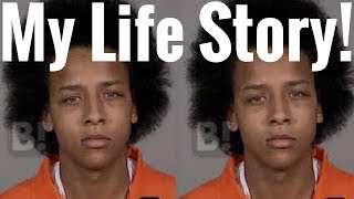 Download Why'd I Go To Prison For 4 Years?? Here's My Life Story.... Video