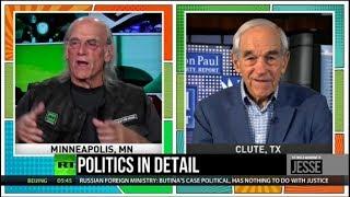 Download RIP Bush, Yellow Vest Revolt & Ron Paul Video