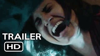 Download Under the Shadow Official Trailer #1 (2016) Horror Movie HD Video