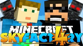 Download Minecraft: SkyFactory 4 - EVEN MORE AUTOMATION?! [28] Video