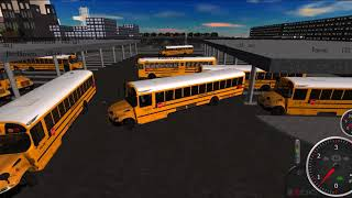 Download Rigs of Rods - QISD Practice AM Routes Day 1 (8/21/17) Video
