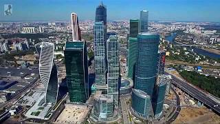 Download Ciudad de Moscu - Rusia / Moscow City - Russia Video