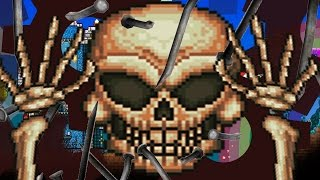 Download COG LORD BOSS!!   Terraria: Epic Modpack SE2   Part 121   Expert Mode Video