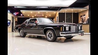 Download 1974 Pontiac Grand Prix SJ For Sale Video
