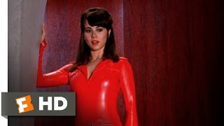 Download Scooby Doo 2: Monsters Unleashed (4/10) Movie CLIP - Velma Gets Hot (2004) HD Video