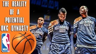 Download The reality that would've prevented a Thunder dynasty Video