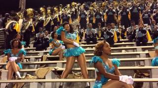 Download Southern University Dancing Dolls (2014) | Highlights Video
