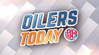 Download OILERS TODAY | at COL Pre Video