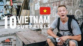 Download First time in VIETNAM - First impression of VIETNAM 🇻🇳 Video