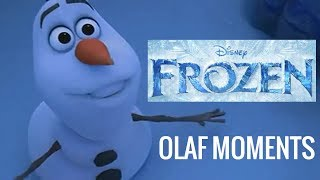Download FROZEN: OLAF MOMENTS Video