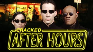 Download After Hours - 10 Terrifying Implications of the Matrix Universe Video