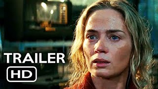 Download A Quiet Place Official Trailer #2 (2018) Emily Blunt, John Krasinski Horror Movie HD Video