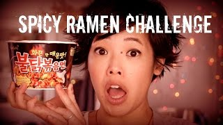Download Spicy Ramen Ramyeon Challenge - Emmymade in Japan Video