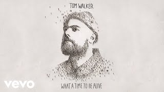 Download Tom Walker - Not Giving In (Audio) Video
