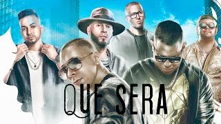 Download Baby Rasta y Gringo x Alexis y Fido ″Que Será Remix″ [Feat J Quiles y Jory Boy] Video