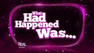 Download Girl Chat: What Had Happened Was Video
