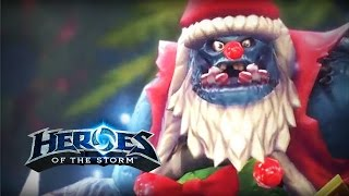 Download ♥ Heroes of the Storm - Last Video Before 2.0 w/ Stitches Video