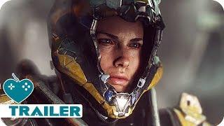 Download ANTHEM Gameplay Trailer (2019) New Bioware Game   E3 2017 Video