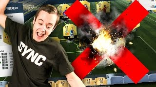 Download UNBEATABLE SQUAD DISCARD? - FIFA 17 ULTIMATE TEAM Video
