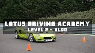 Download VLOG Episode #05 | Lotus Driving Academy Level 2 | FORZA LOTUS Video