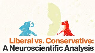 Download Liberal vs. Conservative: A Neuroscientific Analysis with Gail Saltz Video