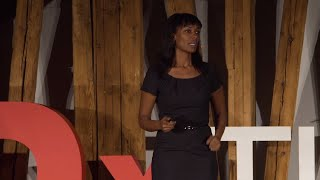 Download How I ended up as a Happy Social Entrepreneur | Seneit Debese | TEDxTUWien Video