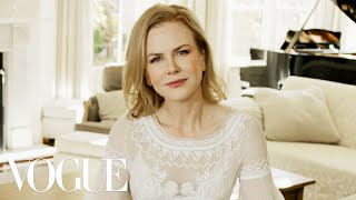 Download Nicole Kidman Takes Us on a Tour of Her Farm | 73 Questions | Vogue Video