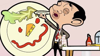 Download Chef Bean | Funny Episodes | Mr Bean Cartoon World Video
