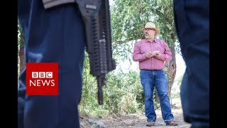 Download Full Documentary: Dying to report - BBC News Video