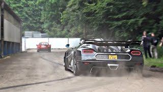 Download The best Supercar burnouts, drifts and donuts! AMAZING SOUNDS Video