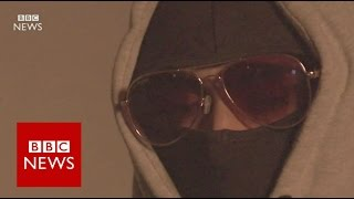 Download Cartel kidnapper: Mess with me? I'll kill you - BBC News Video