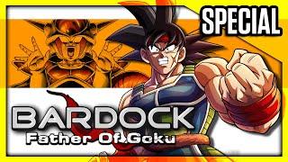 Download DragonBall Z Abridged SPECIAL: Bardock: Father of Goku - TeamFourStar (TFS) Video