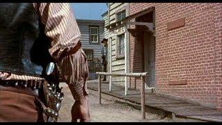 Download Entardecer Sangrento (1957) Western Dublagem Clássica Video