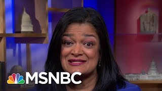 Download Rep. Jayapal: Mueller Report Is Only A Part Of House Cmte. Investigations | MSNBC Video