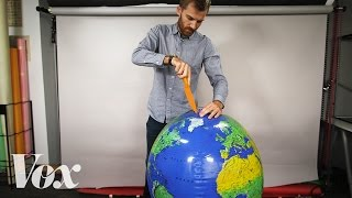 Download Why all world maps are wrong Video