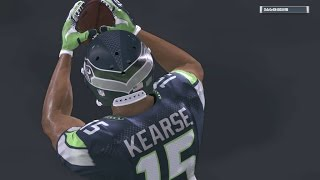 Download PANTHERS VS SEAHAWKS RIVALRY ADDS NEW CHAPTER ON SNF! Madden 17 Online Connected Franchise Gameplay Video