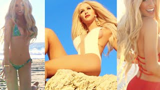 Download Bikini Lookbook | Gigi Video