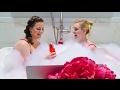 Download BACHELOR BUBBLE BATH DATE! Video