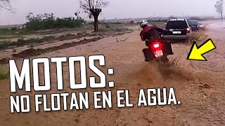 Download LAS MOTOS NO FLOTAN - Un TÉ en AFRICA Video