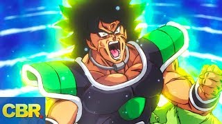 Download 10 Things We Learned From Dragon Ball Super Broly Video