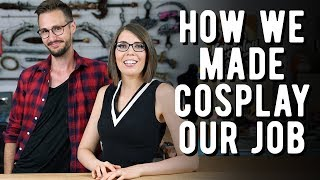 Download How we made Cosplay our Job Video