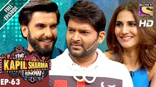 Download The Kapil Sharma Show - दी कपिल शर्मा शो-Ep-63-Ranveer and Vaani In Kapil's Show–27th Nov 2016 Video