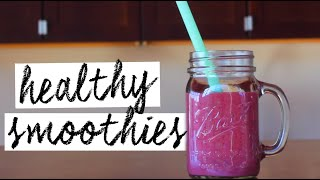 Download WEIGHT LOSS SUPER SMOOTHIE RECIPES! Video