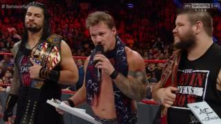 Download The list of Jericho moments Video