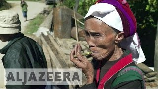 Download Social media blamed for Myanmar's tribal dispute Video