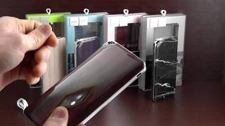 Download ОБЗОР: Оригинальный Внешний Аккумулятор Power Bank ″Hoco″ Stone and Wooden Series (10000 mAh) Video