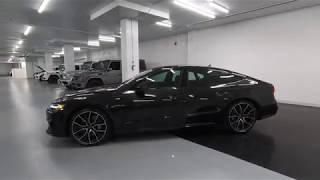 Download 2019 Audi A7 S-Line Technik - Walkaround IN 4k Video