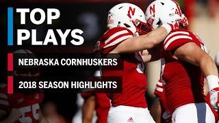 Download 2018 Season Highlights: Nebraska Cornhuskers | Big Ten Football Video